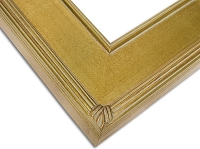 LT1G - Antique Gold Leaf Plein Air Frames