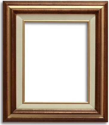 Cabo - Two Tone Picture Frames